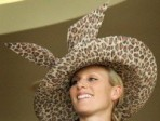 An unconventional Royal: Zara Phillips would have children out of marriage