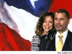 New York's first black governor gets sworn in ... and admits he cheated!