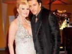 Can Ivana trump Donald's over-the-top wedding?