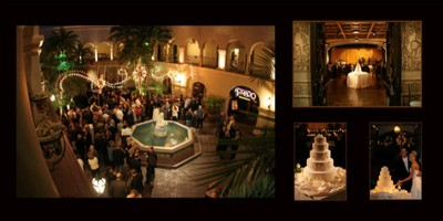 Diego Wedding Venues on Venues  The Prado In Balboa Park  San Diego   Aisledash