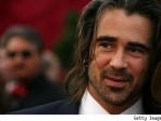 Did Colin Farrell secretly swap vows?