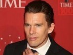 Ethan Hawke and pregnant girlfriend have applied for marriage license