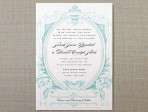 Wedding Invitation Basics