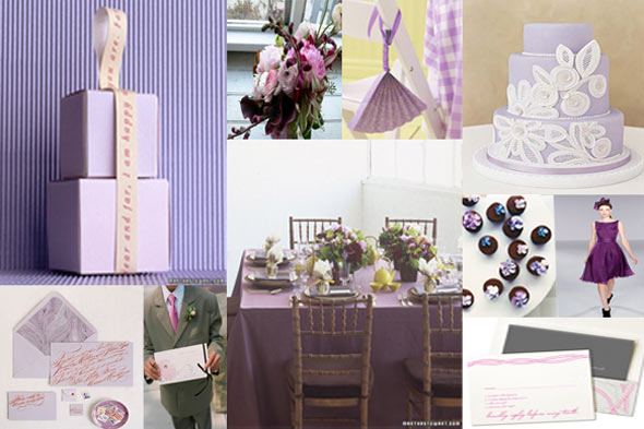 violet will help elevate your wedding day to a chic and royal affair
