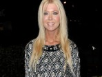 Tara Reid's Wedding Dress Details