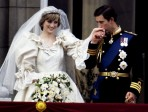 Princess Diana's Wedding Headache