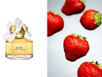Perfume Inspiration For Petits Fours & More