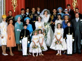 Royal Weddings of the House of Windsor: Queen Victoria to Prince William