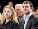 The Clinton-Mezvinsky Wedding: The Seating Chart