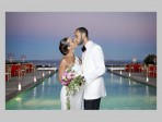 Alicia Keys and Swizz Beats Get Hitched in Corsica