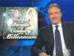 <i>The Daily Show</i> Rips the Media for Clinton-Mezvinksy Wedding Coverage