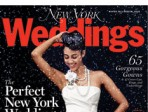 On Newsstands Now: <i>New York Weddings</i>