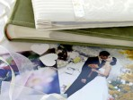 How to Preserve Wedding Keepsakes