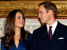 Prince William &amp; Kate Middleton: Royal Wedding Planning