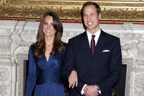 prince william and kate. It#39;s official: Prince William