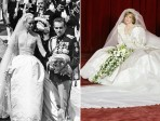 Royal Wedding Dresses: A Look Back