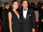 Engaged:  Lauren Bush & David Lauren
