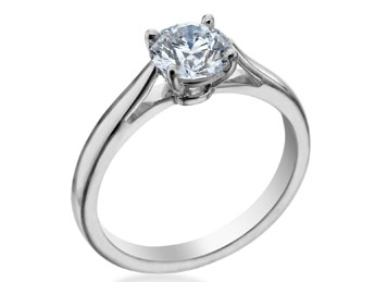 how to begin shopping for your engagement ring