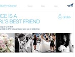 The Blue Print Cleanse's Healthy Bridal Program