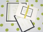 Eco-Friendly Wedding Invitations Don't Mean Sacrificing Style