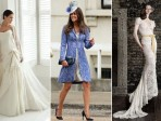 Kate Middleton's Wedding Dress:  British Designers Share What They Think The Future Queen Will Wear