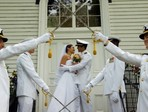 Calling All Military Brides and Grooms: Win a Wedding