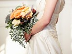 Quick Tips for Perfect Posture on Your Wedding Day