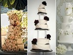 Formal Wedding Cakes Inspired by the Royal Wedding
