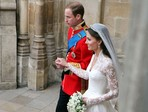 How to Plan Your Wedding, Royals Style