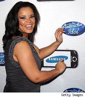 Kimberley Locke: 'American Idol' Star Is Newly Single & Has A New Single