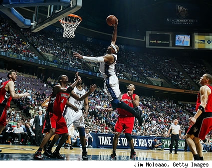 vince carter dunk. Vince+carter+dunking+on+