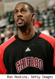 Larry Hughes