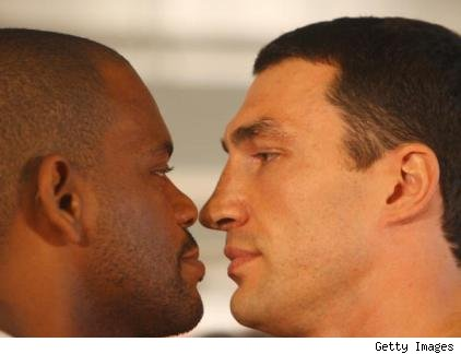 wladimir klitschko. Wladimir Klitschko is the