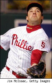 Are the Phillies Already Breaking Up? PAT BURRELL Turns Down First ...