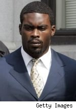 Michael Vick