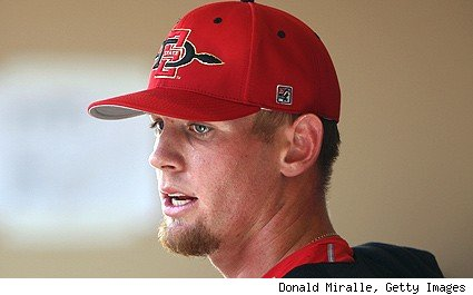 STEPHEN STRASBURG Leaves Little Doubt