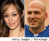 Autumn Reeser / Anthony Gonzalez