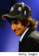 Ricky Rubio headed to New York?
