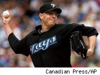 Roy Halladay Toronto Blue Jays