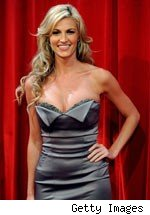 Erin Andrews at the 2009 ESPYs