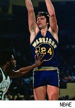 Rick Barry