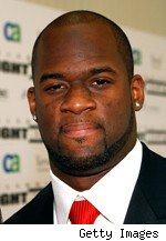 Vince Young Esquire Interview