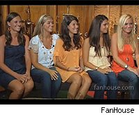 Clay Travis Sorority Roundtable