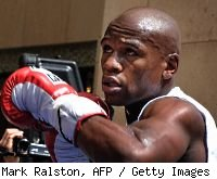 Floyd Mayweather, Jr.