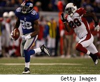 Rookie WR Hakeem Nicks is impressing people with his talent and work habits with the New York Giants.