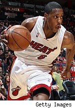 Mario Chalmers