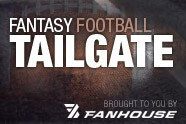 Fantasy Football Tailgate