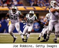The Jets have the best running game and best defense in the NFL, and they still might not make the playoffs.