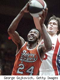 Marvin Barnes