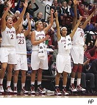 Stanford celebrates